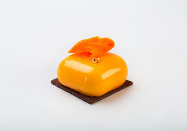Mandarina & Mango